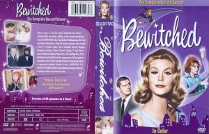 Hechizada - Bewitched - 2° Temporada